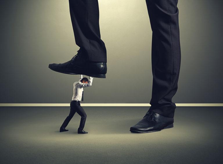Mobbing e costrittività